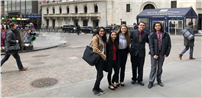Sachem Business Students Head to Federal Reserve photo