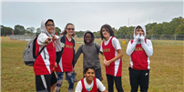 Sagamore's Cross-Country Team photo thumbnail136159
