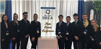 Sachem Business Students Compete in State Competition photo thumbnail114353
