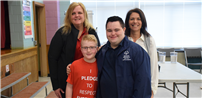 Merrimac Raises Money for the Special Olympics photo thumbnail118852