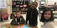 Chippewa Students Team Up to Create Tall Towers photo