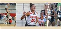 Sachem Student-Athletes Grab Top Recognition on Long Island photo