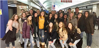 Sachem Students Explore New York City Historic Locations photo thumbnail161704