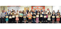 Student-Musicians Honored by Board of Education thumbnail118428