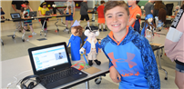 Tamarac Turns Back Time With Technology photo