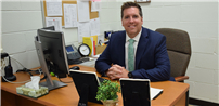 Samoset Middle School Appoints New Assistant Principal  thumbnail133074