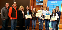 Sachem Teams Top Annual Envirothon Competition photo  thumbnail119250